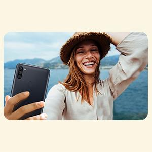 P Smart Selfie