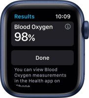 Monitor Your Blood Oxygen Level
