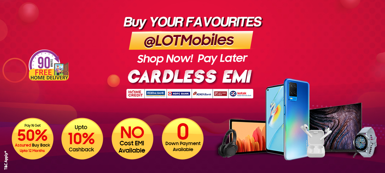 cardless-EMI-offers