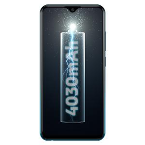 4030mAh Battery