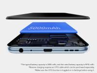 5000 mAh Battery