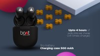 500 mAh Case Battery