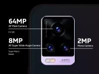 64 MP Main Camera