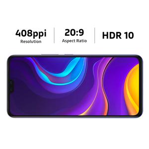 16.35cm (6.44 inch) AMOLED FHD+ Display