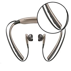 Ergonomic Ear Tips