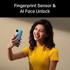 Finger Sensor