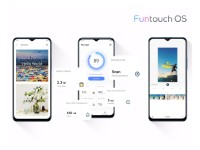 Funtouch OS 11 (Based on Android 10)