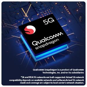 Qualcomm Snapdragon 765G 5G Mobile Platform