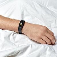 Sleep Quality Monitor