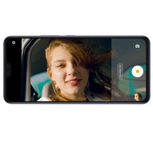 Slo-Mo Selfie Video