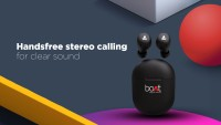 Stereo Calling