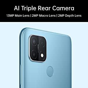 Ai Triple Camera