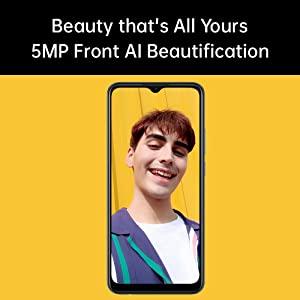 AI Beautification