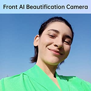 Front AI Beautification Camera