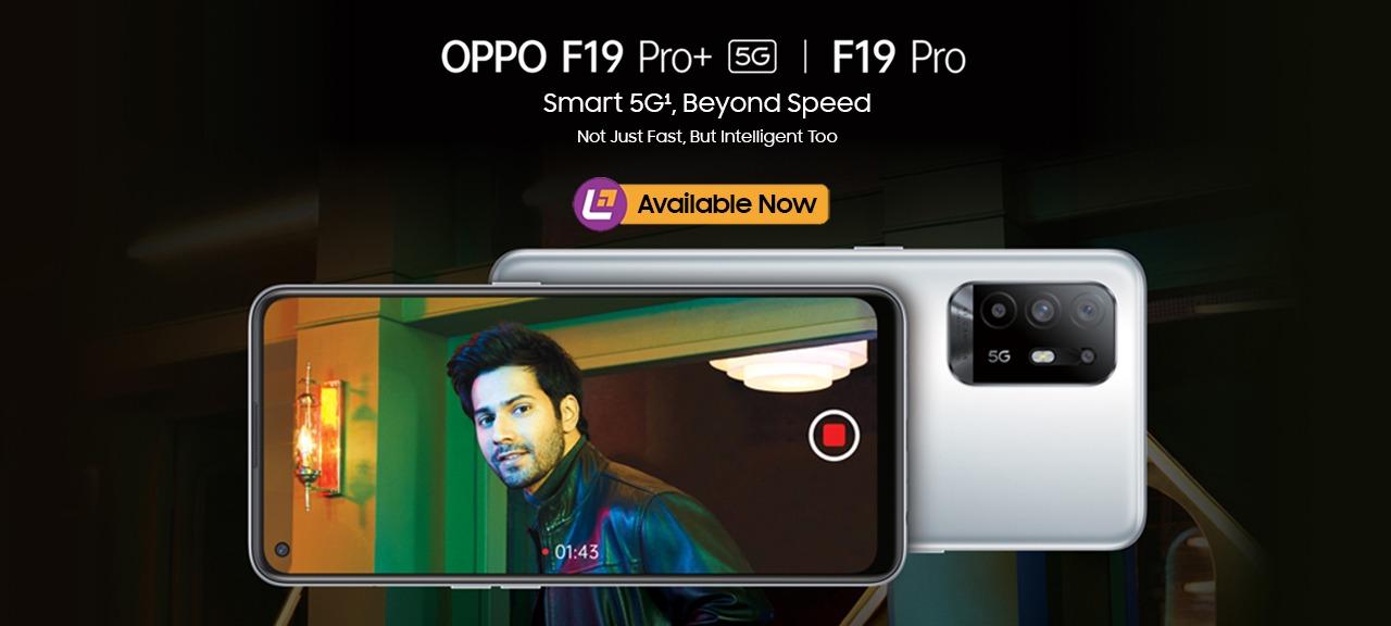 OPPO-f19-series
