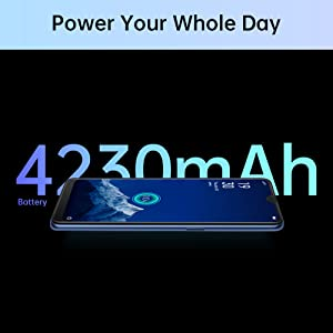 Power your whole day