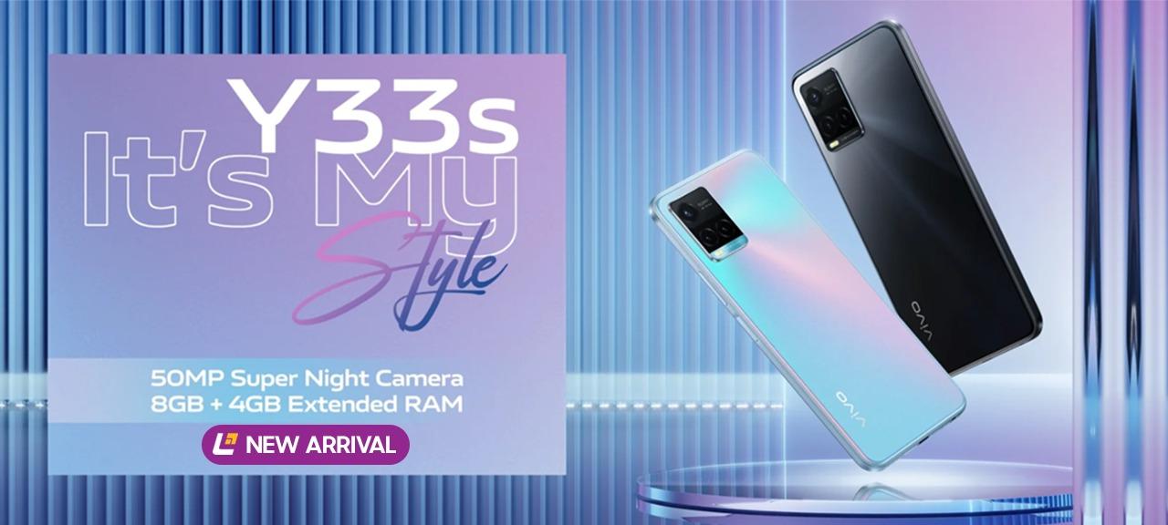 y33s-vivo